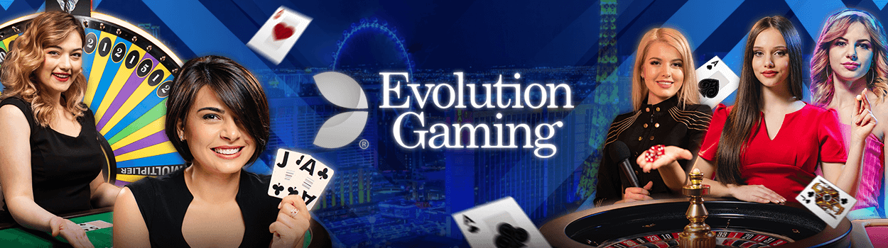 evolution gaming erfahrungen banner