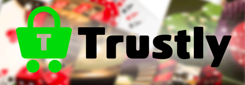 Trustly casino payments
